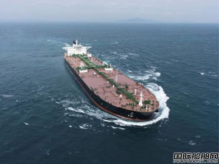 大宇造船研发VLCC燃料电池技术获ABS原则性认可