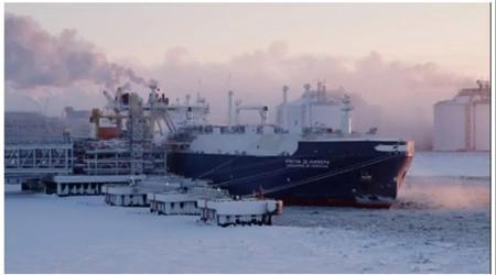 LNG燃料油轮遇动力故障,LNG该凉凉了?