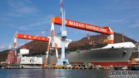 日本将加大补贴和减税措施扶持造船业
