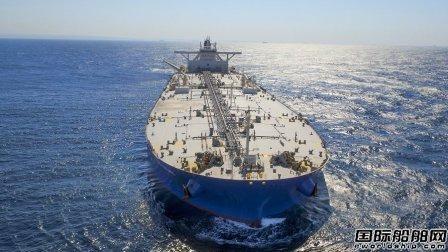 DHT收购2艘高规格配备脱硫装置VLCC