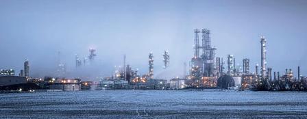 DNV GL发布2021年石油天然气行业前景展望报告