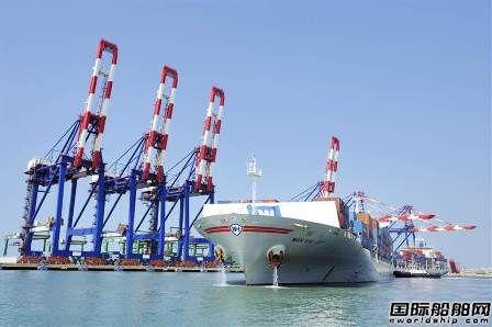 大手笔!万海航运巨资订造12艘船5万只箱