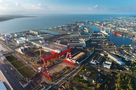 欧洲两大邮轮建造巨头合并计划泡汤