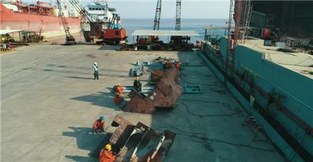 船东面临拆船危机,南亚无拆船厂获欧盟批准