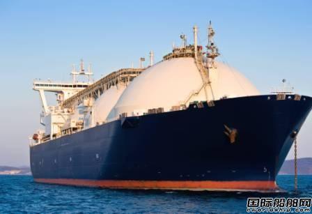 日本船级社发布LNG加注船检验与设施设备指南