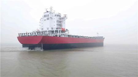赛思亿斩获6艘集装箱船S-Hybrid轴带发电系统订单