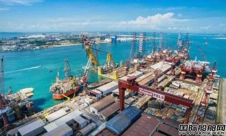 重组转型!全球最大海工巨头退出钻井平台市场