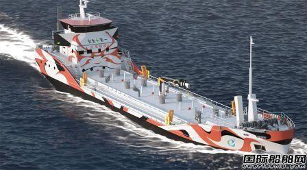 Corvus电池系统获日本建造全球首艘零排放油轮订单