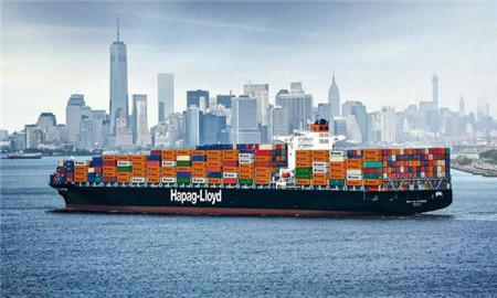 CPLP收购三艘巴拿马型集装箱船租给赫伯罗特