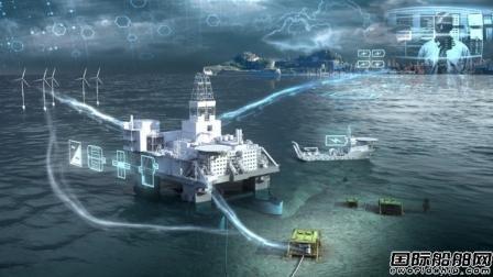 西门子为Odfjell深水钻井平台改装直流电网系统实现零排放