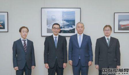 川崎汽船与NK旗下ShipDC扩大船舶数据共享范围