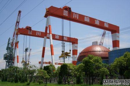 新建80艘!川崎重工欲主导全球液氢运输船市场