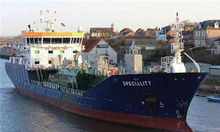 FSL Trust与James Fisher就5艘成品油轮续签光船租赁合同