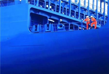 德路里:2020年各类船型船舶运营成本均创新高