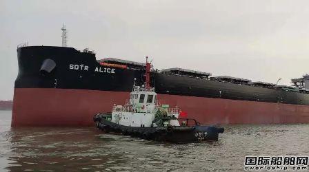 签约29艘!中国船舶集团新年首月开门红