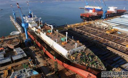 双燃料LNG船订单全球第一!现代三湖重工获政府力挺