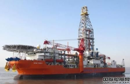 """打""""虎""""亲兄弟!上海船厂百亿海工资产有救了?"""