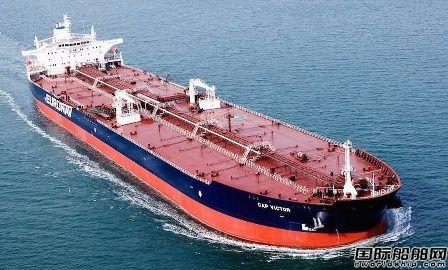 Euronav收购大韩造船在建2艘苏伊士型油船