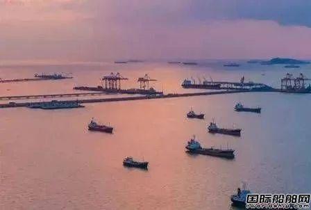 """127艘VLCC驶往中国港口!中国再次""""血拼""""囤油"""