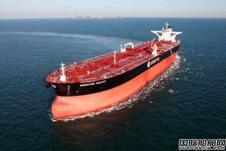 船东不付款?现代重工撤销10艘VLCC订单