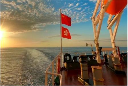 2600艘!香港船舶注册数量稳居世界第四