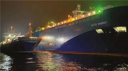 "Bio-LNG:海事业实现""碳中和""的现实选择?"