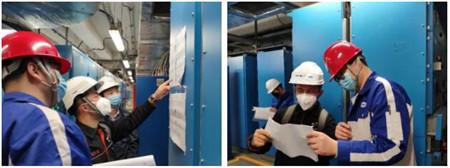 中船动力自主研发国内首台电子调速控制器获重大突破