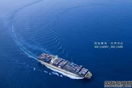 万海航运持续扩张船队运力今年将接收10艘新船