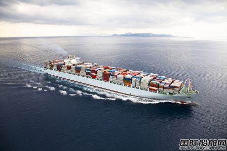 Seaspan正式进军超大型集装箱船市场