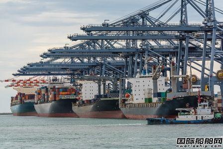 """订单太多?航运巨头""""过度订船""""引发市场担忧"""