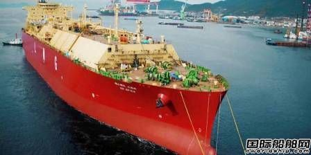 SK海运状告三星重工LNG船货舱安全问题败诉