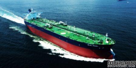 """1艘""""变""""3艘!大韩造船再获2艘阿芙拉型油船订单"""