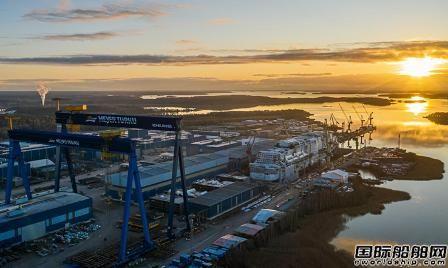 """未来3年零订单?欧洲造船业遭""""疫""""重创"""