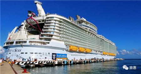 皇家加勒比春季停运部分邮轮停航至6月