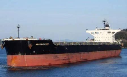 租金超10万美金?冰级巴拿马型散货船运价爆涨