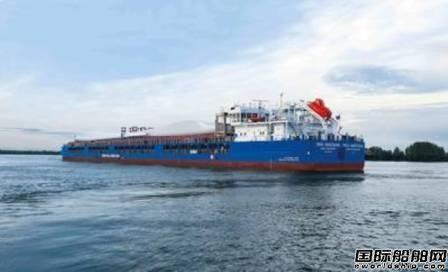 肖特尔再为9艘新造多用途货船交付推进装置