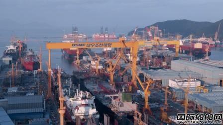 康士伯获6艘冰级LNG船甲板机械配套订单