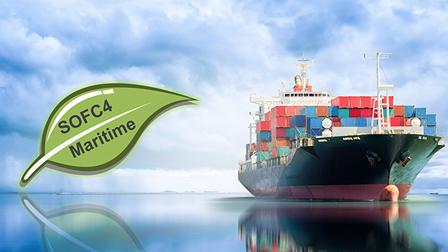 阿法拉伐携手航运业大V向零碳航运迈进