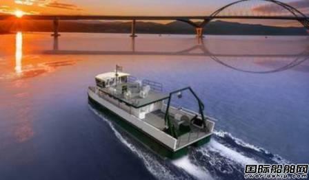 BAE Systems为美国大学科考船配套电力推进系统