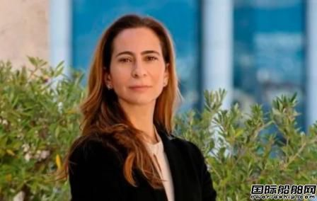 Diana董事长女儿Semiramis Paliou升任首席执行官