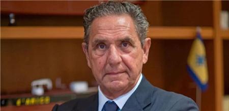 d'Amico首席执行官去世享年72岁
