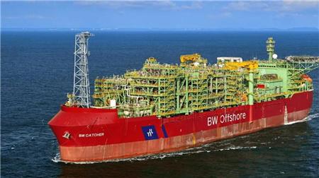 BW Offshore联手Ideol跨界浮式风电