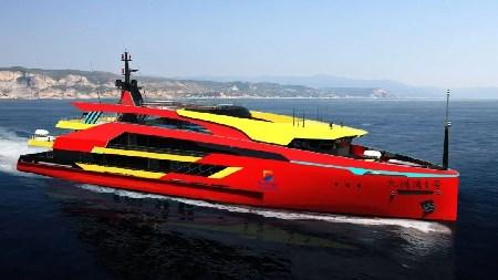 江龙船艇聚焦绿色船舶与智能制造彰显发展韧性