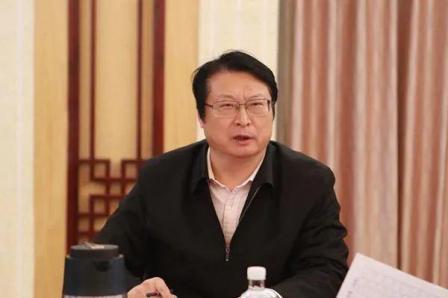 原中船重工董事长胡问鸣被提起公诉