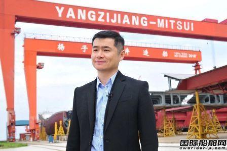 """毛利率24%?""""中国最赚钱船厂""""名不虚传"""