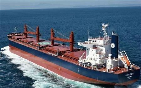 Belships收购两艘Ultramax型散货船