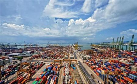 道达尔在新加坡获液化天然气燃料加注许可证