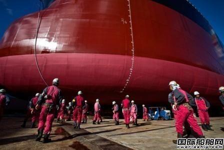 10年来首次放弃加薪!日本船企开启劳资谈判