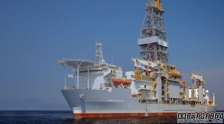 再推迟3年!大宇造船超深水钻井船第4次延期交付