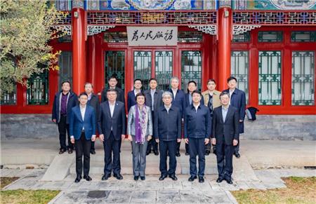中国船舶集团与清华大学签署战略合作协议